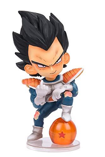 action figure vegeta - 5