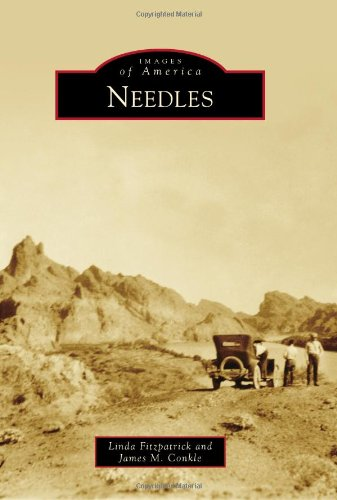 Needles (Images of America)