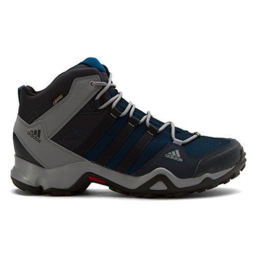 Adidas Outdoor Mens Axe 2 Mid Gtx Night Navy / Black / Collegiate Navy