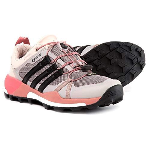 (アディダス) adidas レディース ランニング?ウォーキング シューズ?靴 Terrex Skychaser Gore-Tex Trail Running Shoes - Waterproof [並行輸入品]