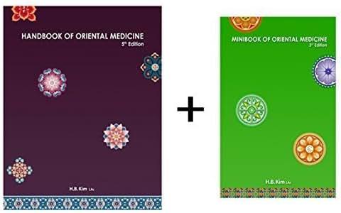 Handbook (5th Edition) + Minibook (3rd Edition)