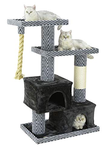 Go Pet Club Sequoia Cat Tree LP-853