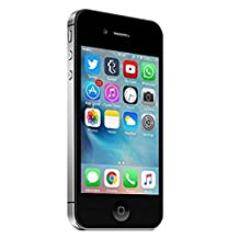 iPhone 4S Telus 16 GB - Black