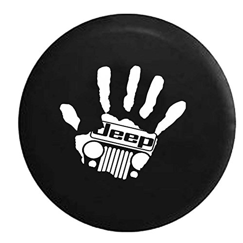 jeep america tire cover - 8