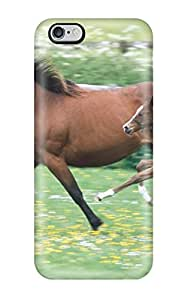 High-quality Durable Protection Case For Iphone 6 Plus(horse)