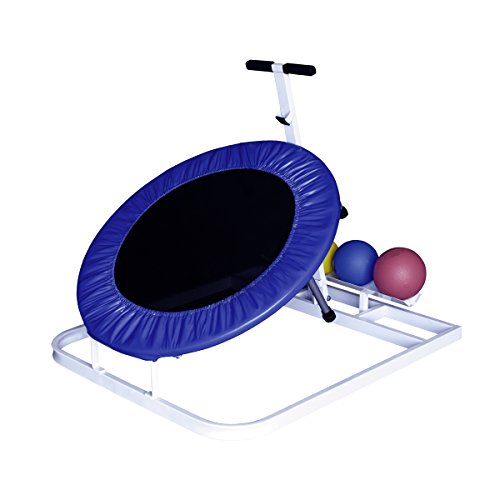 Ideal Medical Products RB27 Deluxe Round Rebounder by Ideal Medical Products
