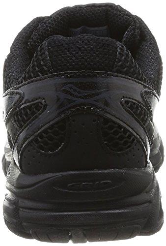 Saucony Cohesion, Men's Baby Shoes Black