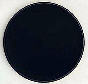 Amazon Com Range Kleen Set Of Four Burner Kovers Black