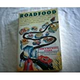 Roadfood, Jane Stern and Michael E. Stern, 0060965991