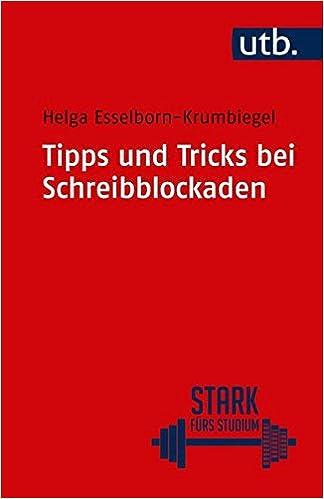 516e6073004c9 Tipps und Tricks bei Schreibblockaden (Stark fürs Studium
