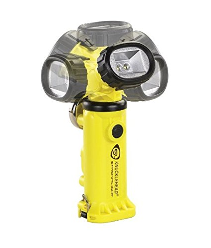 Streamlight 90627 Knucklehead Work Light with AC/DC Charger, Yellow by Streamlight (Image #2)