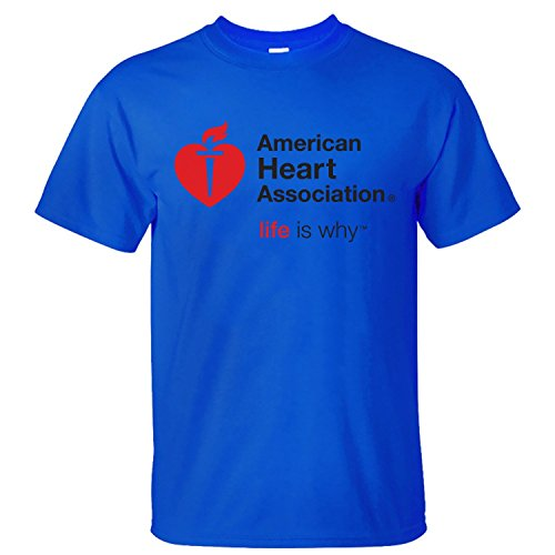 xtoto-mens-american-heart-association-cool-t-shirts-blue-l