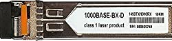 Transition Networks TN-GLC-BX-D - 1000BASE-BX-D Bi-Directional SFP Transceiver