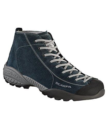 Zapatillas Scarpa Mojito ottanio aproximación de GTX Mid Wool qIUx7wOzI