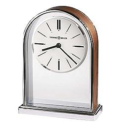 Howard Miller 645768 645-768 Milan Table Clock