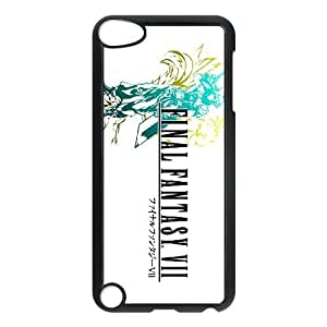 Final Fantasy Vii2 Ipod Touch 5 Case Black DAVID-386857