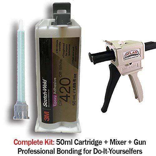 3m epoxy mixing nozzles - 6