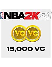 NBA 2K21 Virtual Currency - [Twister Parent]