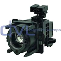 100% BRAND NEW OEM EQUIVALENT XL-2500U PROJECTOR / TV LAMP WITH HOUSING FOR KDF-37H1000 / KDF-46E3000 / KDF-50E3000 by USOM