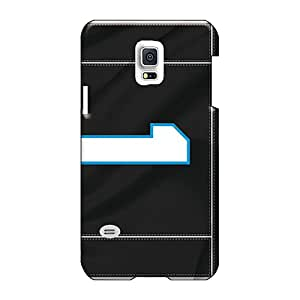 CristinaKlengenberg Samsung Galaxy S5 Mini High Quality Hard Phone Cases Allow Personal Design Trendy Carolina Panthers Pictures [Shd19356vSlp]