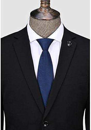 Corbata Negra/Estilo múltiple Opcional/Traje para Trabajar ...
