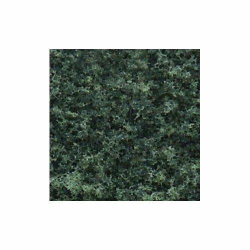 (Woodland Scenics Dark Green Coarse Turf in a)
