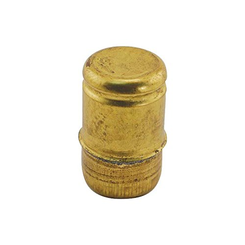 MACs Auto Parts 51-44344 Gas Tank Sending Unit Float - Brass - Hollow