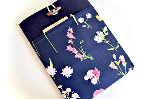 Floral MacBook Laptop Sleeve, Custom Size Fit for Pro, for sale  Delivered anywhere in USA