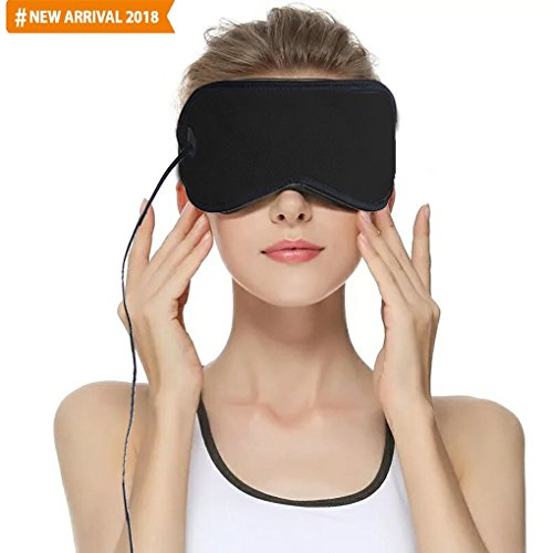Heated Eye Mask For Dry Eyes - 5