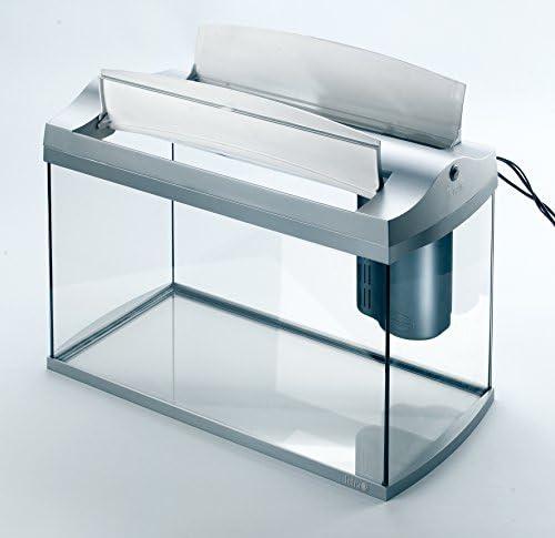 Tetra EasyCrystal FilterBox 600 - Filtro interior de acuario con compartimento para el calentador, procura agua cristalina y saludable, adecuado para acuarios de 50 a 150 litros: Amazon.es: Productos para mascotas