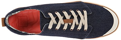 Reef Damen Sneaker Girls Walled Low Sneakers Frauen Denim