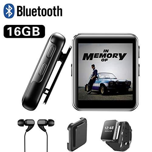 16GB Clip MP3 Player