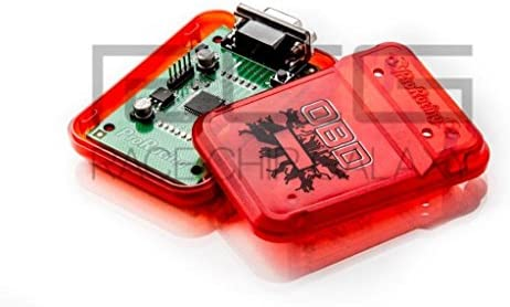 サブコントローラーPro Race Chip OBD Red Series POLO CROSS POLO 1.2TSI 105PS/175Nm フォルクスワーゲン ポロ