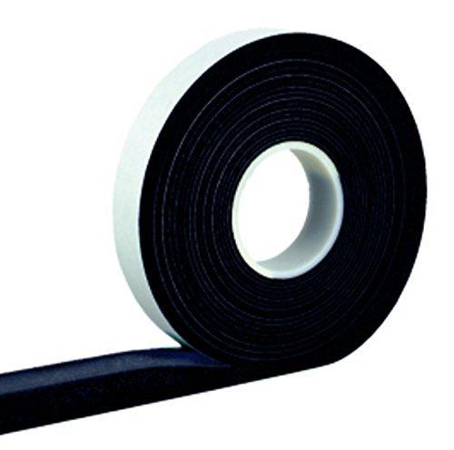 SBS Kompriband 10/2 anthrazit, 12,5 m Rolle