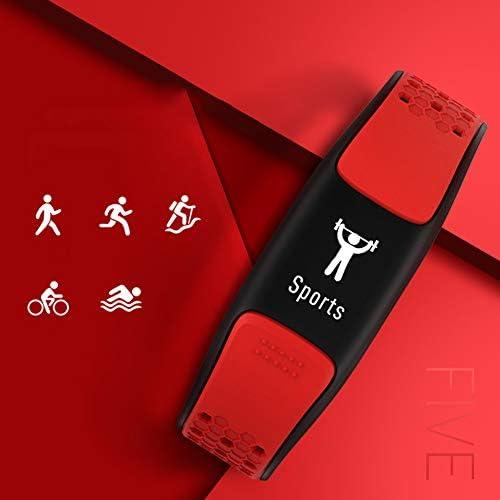 YHDQ GPS slimme sport armband, multifunctionele outdoor
