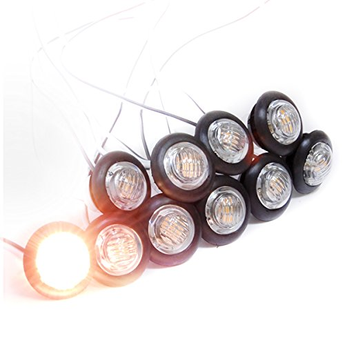 Outdoor Eyeball Lights - 3