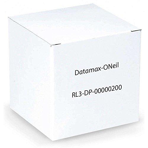 Datamax O'Neil RL3-DP-00000200 Portable Barcode Printer ,...