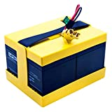 UPSBatteryCenter Compatible Replacement Battery for 24 Volt Peg Perego John Deere Gator XUV 6x4 Ride-on Toy