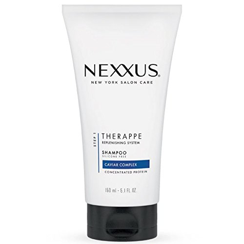 NEXXUS THERAPPE Replenishing System Ultimate Moisture Shampoo 5.1 oz (Pack of 2) Review