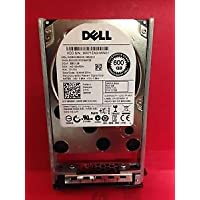 DELL WD6001BKHG-DELL WD6001BKHG DELL 600GB 10K 6G SFF SAS HARD DRIVE