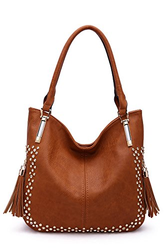 (Style Strategy Hobo Bag, Extra Large Size, Carries Up to 25 Lbs (16