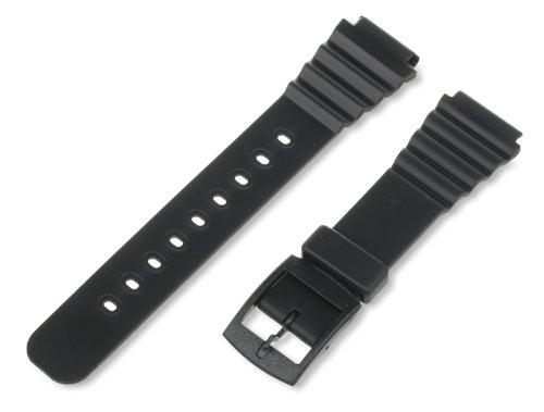 Voguestrap TX1840 Allstrap 18mm Black
