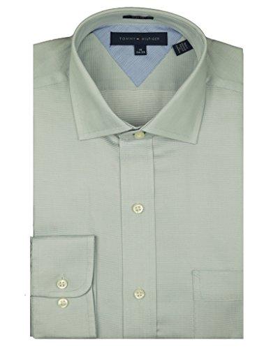 Tommy Hilfiger Sleeve Dress Shirt