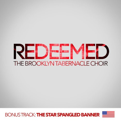 Redeemed (Deluxe)