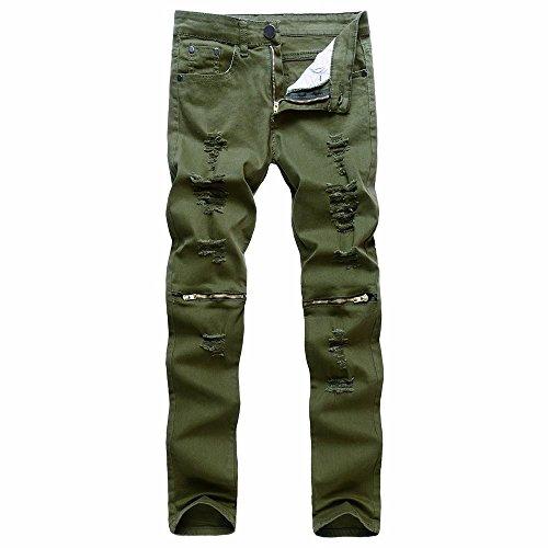 Cargo Pants Bag Pattern - 7