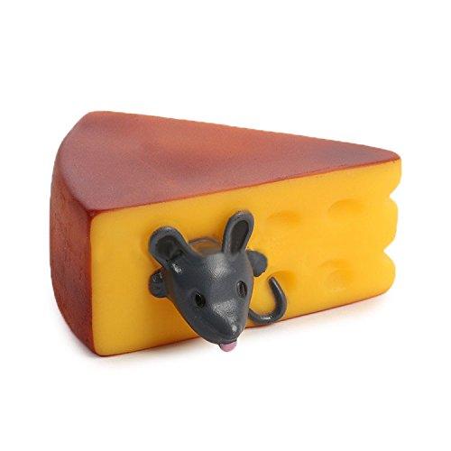 dwiches Sandwich Sound Toys - 1PCs (Virgin Islands Miniature)