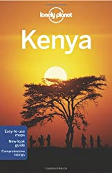 Lonely Planet Kenya (Travel Guide)