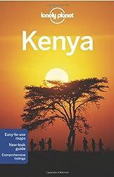 Kenya (Country Regional Guides)