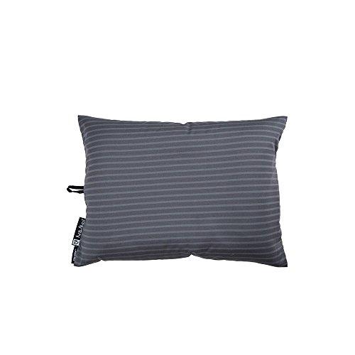 - NEMO Fillo Elite Ultralight Inflatable Backpacking Pillow, Shale Stripe
