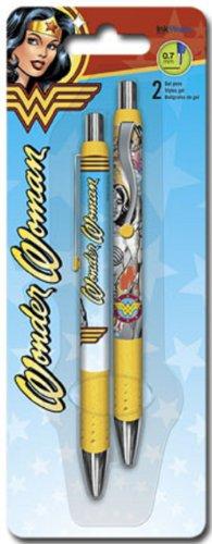 Price comparison product image InkWorks Wonder Woman Gel Pens